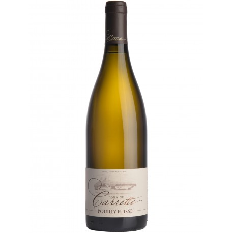 POUILLY FUISSE 2016