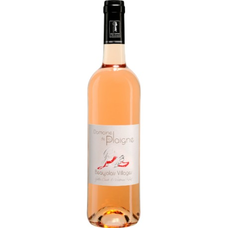 BEAUJOLAIS VILLAGE ROSE