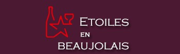 Etoiles en Beaujolais