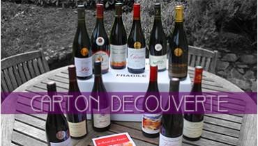 Wine Discover Box